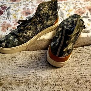 Mens Tom's shoea